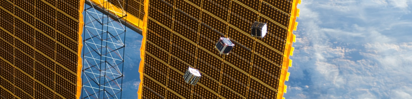Modeling & Simulation of CubeSat