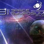 MBSE at Space Symposium