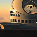 Thirty Meter Telescope SysML Model